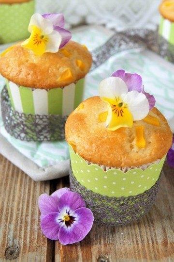 Rezept Mango Muffins