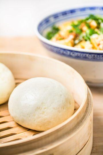 Rezept Mantou - Der chinesische Hefekloß