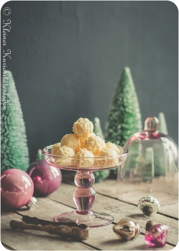Rezept Marc-de-Champagne-Trüffel