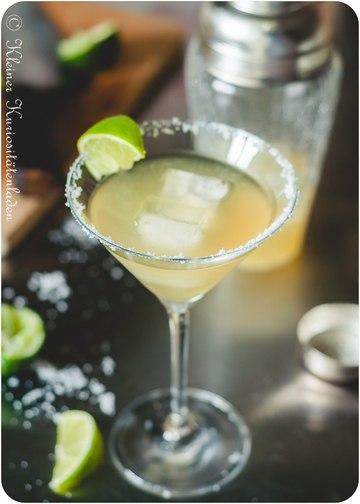 Rezept Margarita