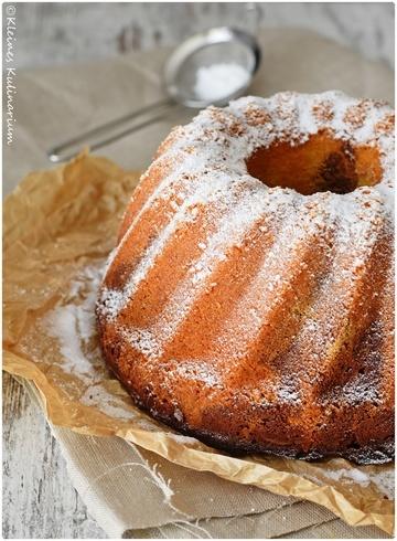 Rezept Marmorkuchen mit Schokolade