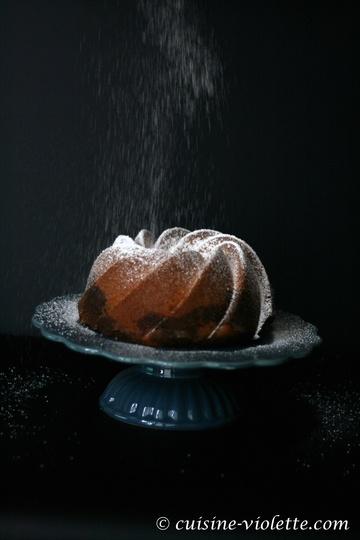 Rezept Marmorkuchen