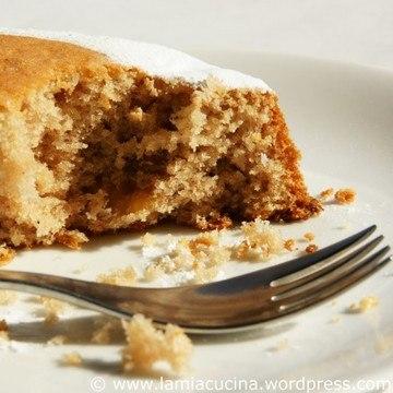 Rezept Maronenkuchen