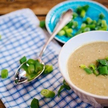 Rezept Maronensuppe
