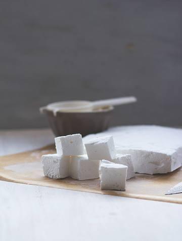 Rezept Marshmallows