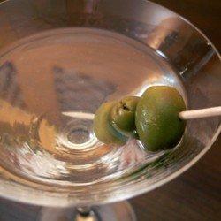 Rezept Martini Dry