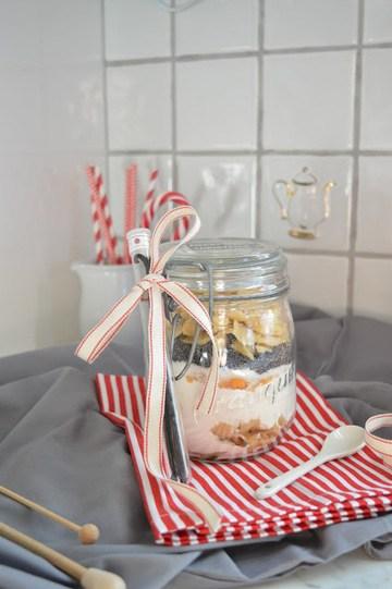 Rezept Marzipan Vanille Busserl