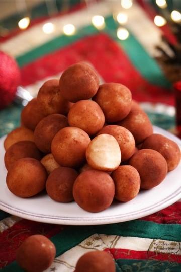 Rezept Marzipankartoffeln