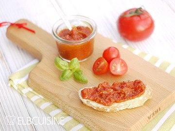 Rezept Matbucha – ein wahrer Tomaten-Zauber!
