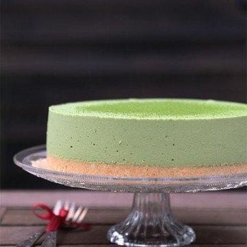 Rezept Matcha Torte