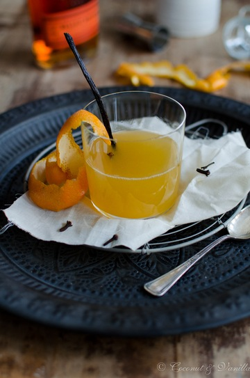 Rezept Mein Hot Toddy