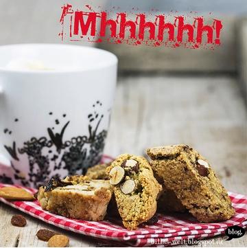 Rezept Milch und Kekse (Lassie-Feeling)