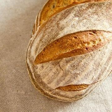 Rezept Mill Loaf