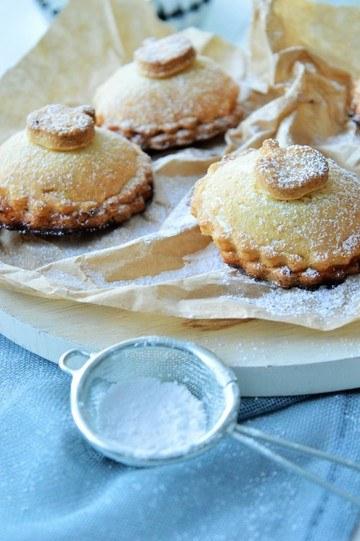 Rezept Mini-Apple-Pie