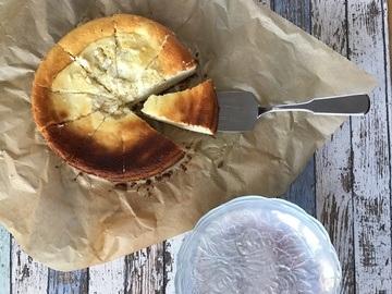 Rezept Mini-Quarkkuchen