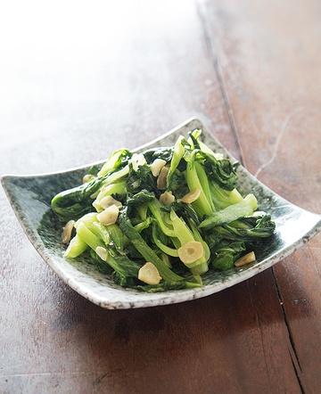 Rezept Miso-Tofu mit Pak Choi
