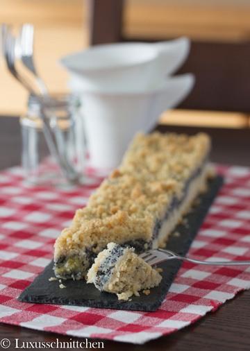 Rezept Mohnkuchen nach einem alten Familienrezept