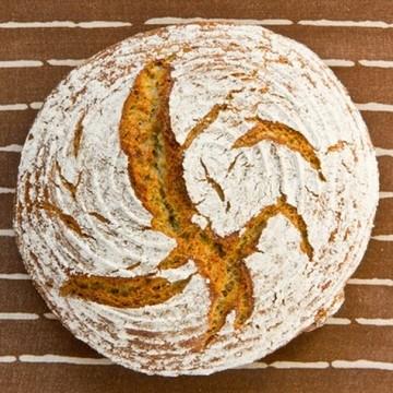 Rezept Möhren-Kartoffel-Brot