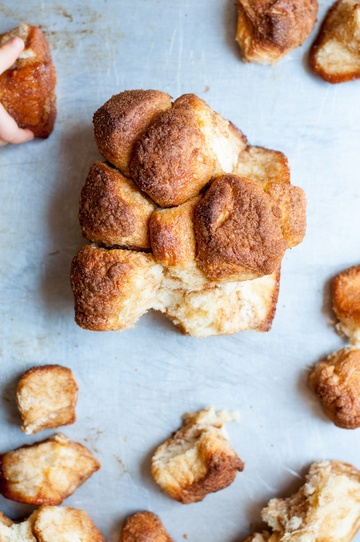 Rezept Monkey Bread
