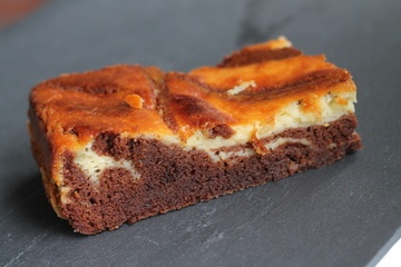 Rezept Monster Brownies