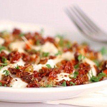 Rezept Mozzarella mediterran