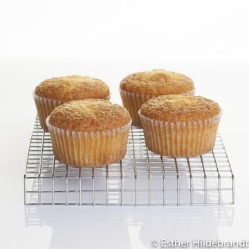 Rezept Muffin Grundrezept