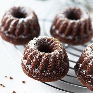 Rezept muh muhs schokoladen karamel gugl