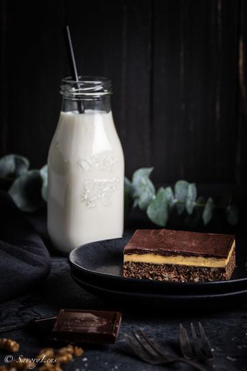Rezept Nanaimo Bars – köstliche Versuchung aus Kanada