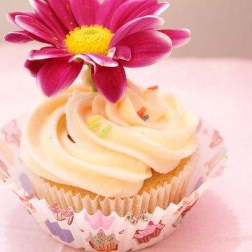 Rezept Neapolitan Dream Cupcakes