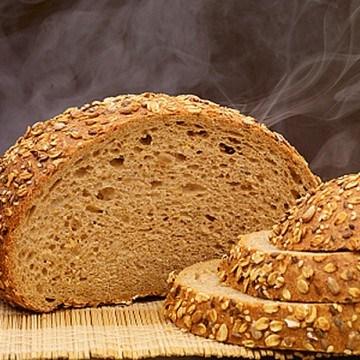 Rezept Nervennahrung: Aktiv-Brot mit Hirse