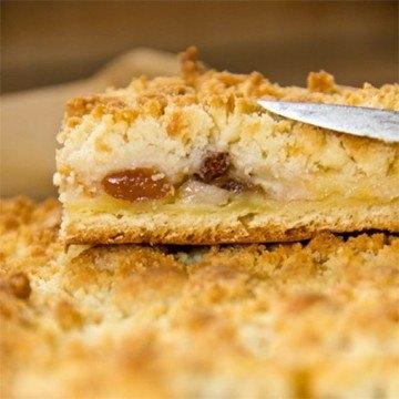 Rezept Neudorfer Apfelkuchen