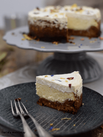 Rezept NEW-YORK-CHEESECAKE