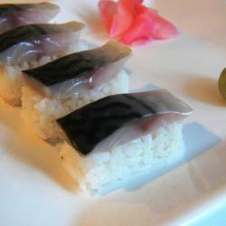 Rezept Nigiri Sushi