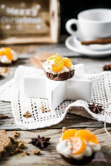 Rezept Nikolausis Schokoladenseite