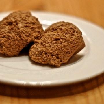 Rezept Nougatmousse mit Kardamom