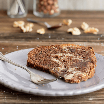 Rezept Nuss-Nutella-Kuchen