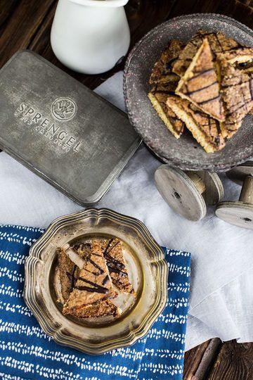 Rezept Nussecken schnell und einfach selber backen (ala Schwiegermama)