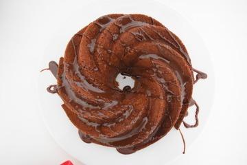 Rezept Nutella Gugelhupf
