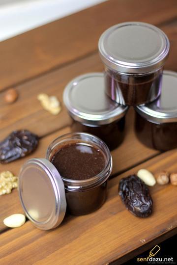 Rezept Nutella-Schokocreme