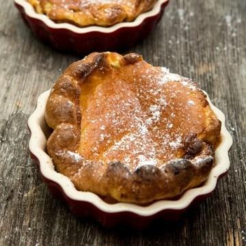 Rezept Ofenpfannkuchen