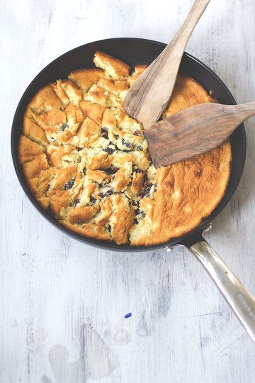 Rezept Ofenschmarrn mit Amarena-Kirschen