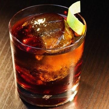 Rezept Old Hickory Cocktail
