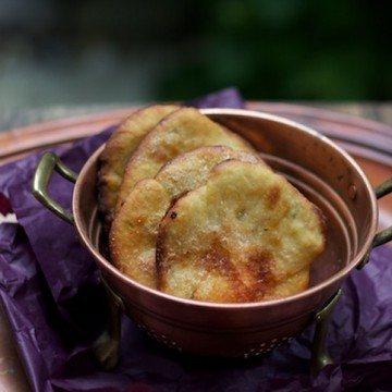 Rezept Olivenöl-Kekse und Olivenöl-Eiscreme