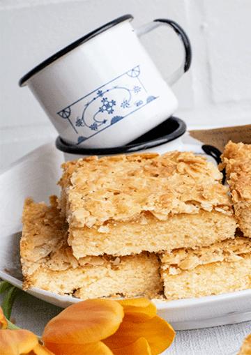 Rezept Oma´s Butterkuchen