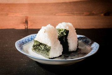 Rezept Onigiri mit Thunfisch Mayo