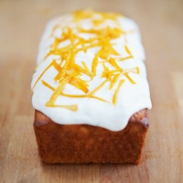 Rezept Orangen-Joghurt-Kuchen