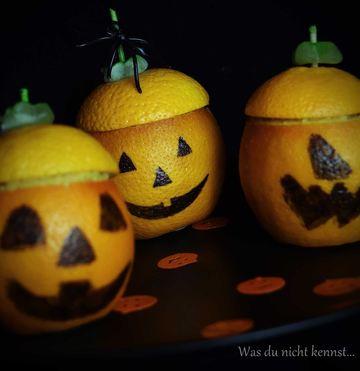 Rezept Orangenmuffins