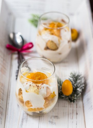 Rezept Orangentiramisu
