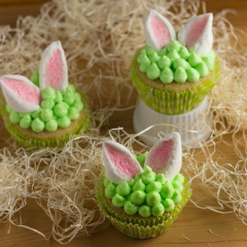 Rezept Oster Cupcakes