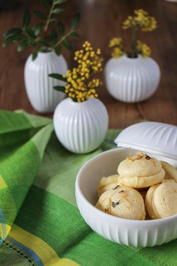 Rezept Oster-Macarons